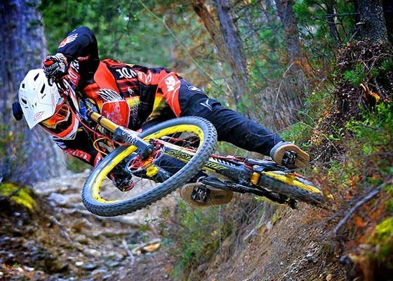 Downhill.Freeride