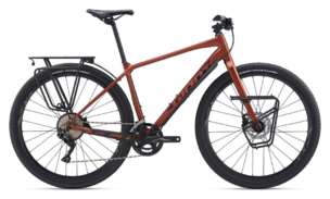 LIV Велосипед LIV Giant ToughRoad SLR 1-photo