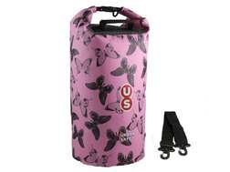20 LITRE URBAN SAFE DRY TUBE - PINK