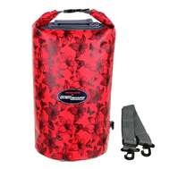 20 LITRE URBAN SAFE DRY TUBE - RED