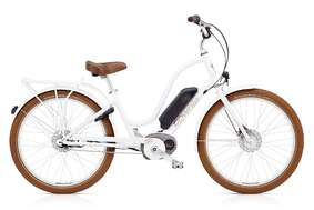 "26"" Townie GO! 8i Bosch Ladies' wthite"