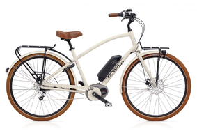 "28"" Townie Commute GO! M GY"