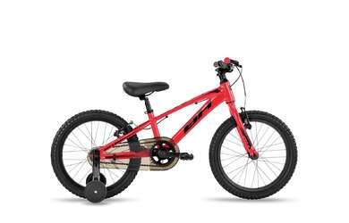 Велосипед BH Велосипед Expert Junior 18 2020  (Red, M)-photo