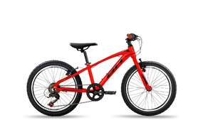 BH Велосипед BH Expert Junior 20 7V 2020 (Red, M)-photo