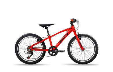Велосипед BH Велосипед Expert Junior 20 7V 2020  (Red, M)-photo