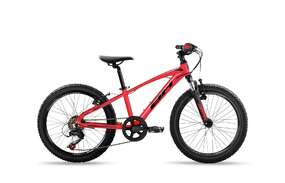 BH Велосипед BH Expert Junior Suspension 20 7V 2020 (Red, M)-photo