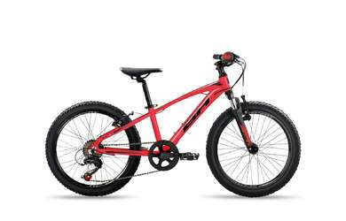 Велосипед BH Велосипед Expert Junior Suspension 20 7V 2020  (Red, M)-photo