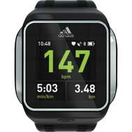 ADIDAS Micoach Smart Run size NS (AC5983)Black