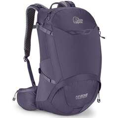 Рюкзак LOWE ALPINE AirZone Z Duo ND25 Regular Aubergine-photo