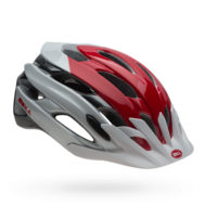 Велошлем BELL EVENT XC White/Red Superficial