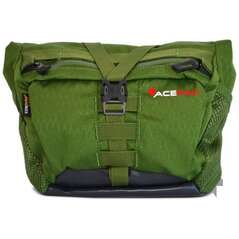 Велосумка ACEPAC Bar Bag (Green)-photo