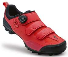 Велообувь SPECIALIZED COMP MTB SHOE-photo