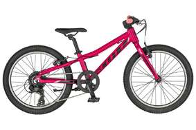 CONTESSA 20 RIGID FORK 19 Pink