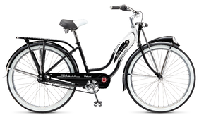 SCHWINN Велосипед SCHWINN CLASSIC DELUXE 7 16-photo