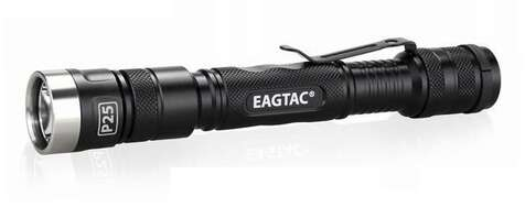 Фонарь Eagletac Фонарь D25A2 Tactical XM-L2 U3 (502 Lm)-photo
