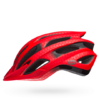 Шлемы PURE FIX CYCLES Drifter Matte Red/Gunmetal/Black-photo