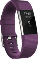FITBIT Charge 2 Large for Android/iOS Violet (FB407SPML)