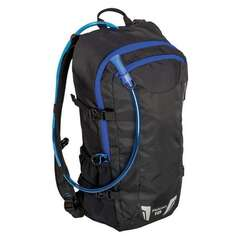 Рюкзак HIGHLANDER Falcon Hydration Pack 18 Black/Blue-photo