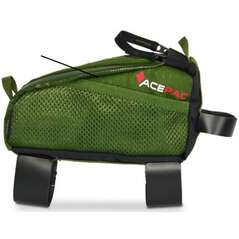 Велосумка ACEPAC Fuel bag (Green)-photo