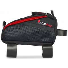 Велосумка ACEPAC Fuel bag (Grey)-photo