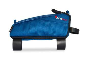 Велосумка ACEPAC Fuel bag (Blue)-photo