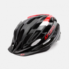 Шлем велосипедный PURE FIX CYCLES REVEL Black/Red-photo