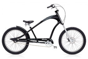 CRUISER GHOSTRIDER 3i