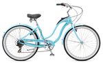 Велосипед HOLLYWOOD SCHWINN Велосипед SCHWINN HOLLYWOOD 16-photo-1