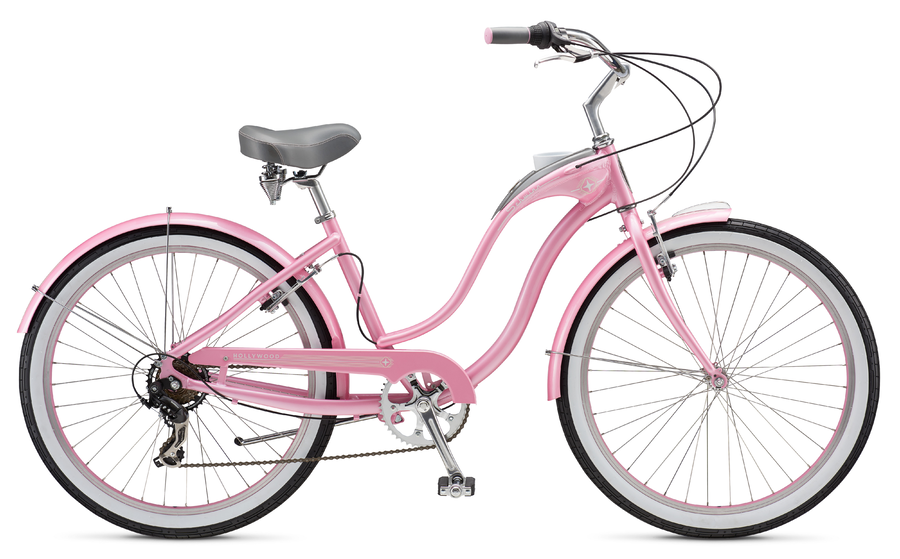 Велосипед SCHWINN HOLLYWOOD 16