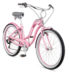 Велосипед HOLLYWOOD SCHWINN Велосипед SCHWINN HOLLYWOOD 16-photo-7