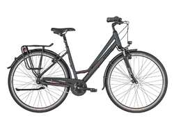 Велосипед BERGAMONT Horizon N7 CB Amsterdam dark grey/black/Red (matt) 2019-photo
