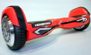 Hovertrax™ Red
