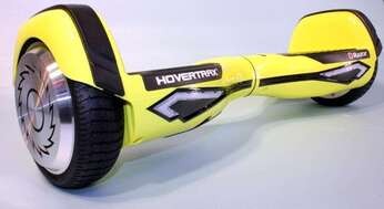 Hovertrax™ Green