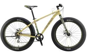 IRide Rocker 3 Camo Green 18