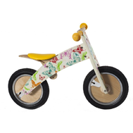 Беговел KIDDIMOTO Kurve-photo