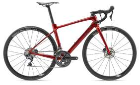 Langma Advanced Pro 1 Disc Red 18