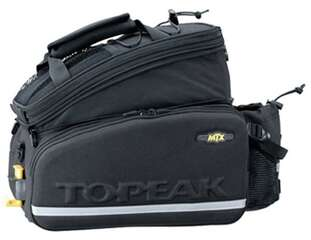 Велосумка TOPEAK MTX TrunkBag DX-photo