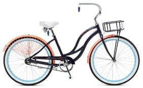 SCHWINN Велосипед SCHWINN NOXY 16-photo