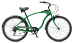 Велосипед Городской SCHWINN PANTHER 16-photo-1