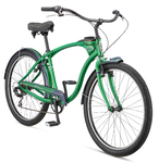 Велосипед Городской SCHWINN PANTHER 16-photo-2