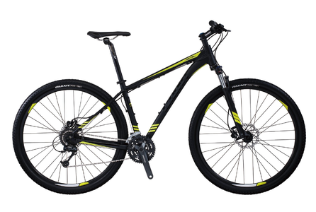 Велосипед GIANT REVEL 29er 0-photo