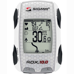 Велокомпьютер Беспроводной SIGMA Велокомпьютер ROX 10.0 GPS SET-photo-1