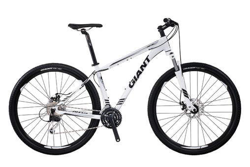 Велосипед GIANT REVEL 29er 1-photo