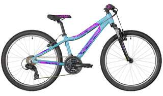 Revox 24 Girl coral blue/purple/violet (shiny) 18