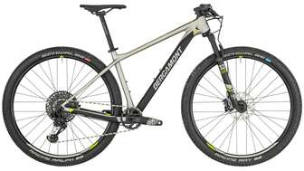 Велосипед BERGAMONT Revox Elite silver/black/lime (matt) 2019
