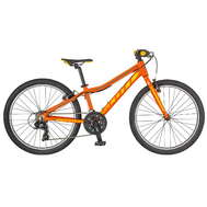 SCALE JR 24 rigid fork 18 SCOTT Orange