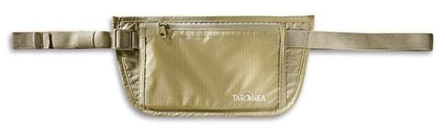 Кошелек TATONKA SKIN DOCUMENT BELT-photo