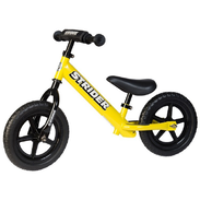 Беговел STRIDER STRIDER 12 Sport Yellow-photo