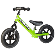Беговел STRIDER STRIDER 12 Sport Green-photo