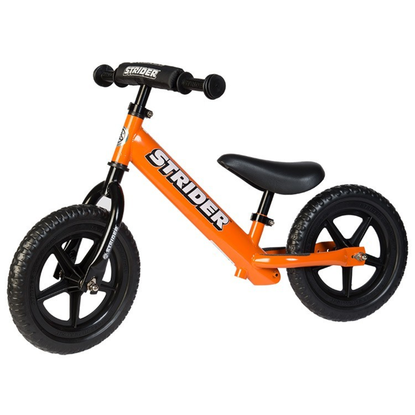Беговел Беговел STRIDER STRIDER 12 Sport Orange-bigphoto